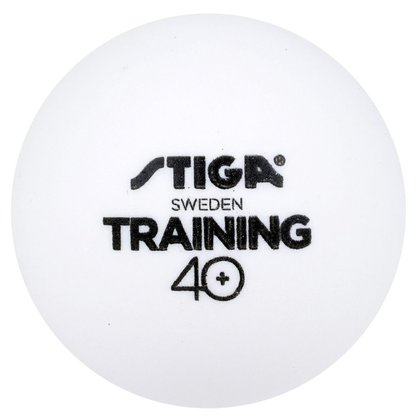STIGA Training ABS 40+