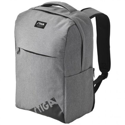 STIGA Edge Backpack Grey