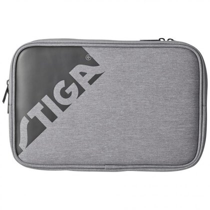 STIGA Edge Batwallet Double Grey