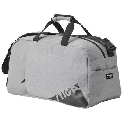 STIGA Edge Training bag Grey