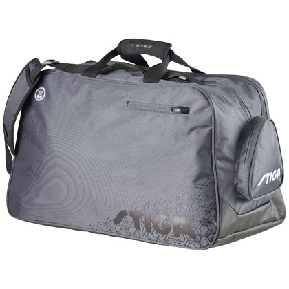 STIGA Reverse Team Bag Grey Black