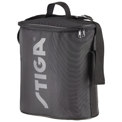 STIGA Ball Bag Space Black