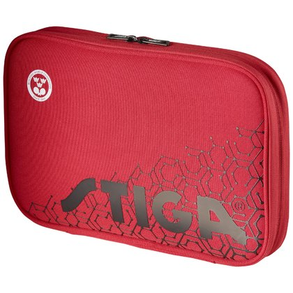 STIGA Reverse Batwallet Single Red Black