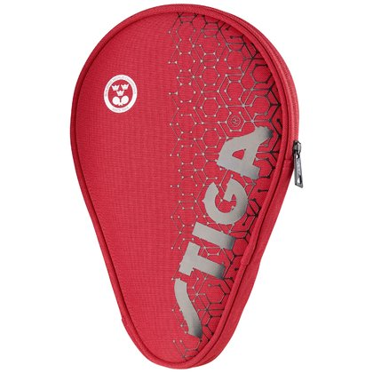 STIGA Reverse Batcover Red Black