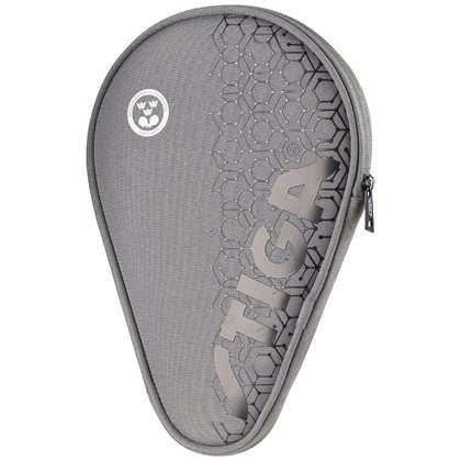 STIGA Reverse Batcover Grey Black