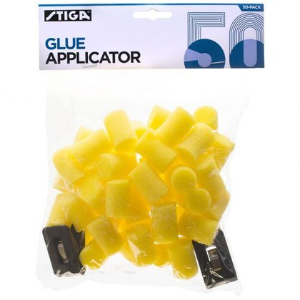 STIGA Glue Applicators 50-pack
