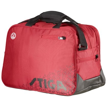 STIGA Reverse Training bag Red Black