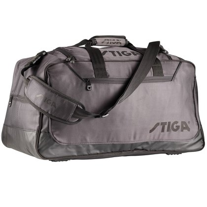 STIGA League Team Bag Grey Black