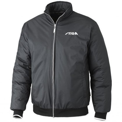 STIGA Jacket Season Black
