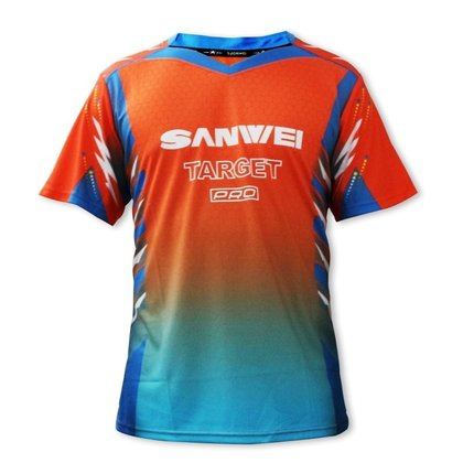 SANWEI Competition Dry Fit Orange