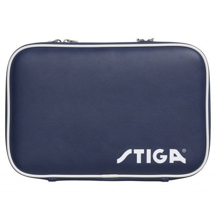 STIGA Classic Bat wallet Dark blue White