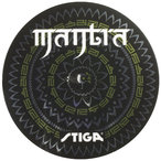 STIGA Sticker - Mantra