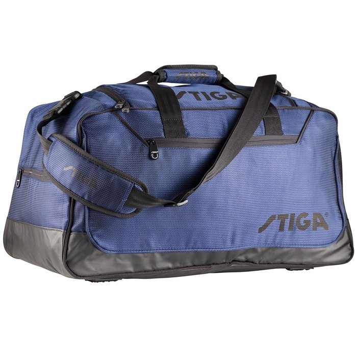 STIGA League Team Bag Navy Black